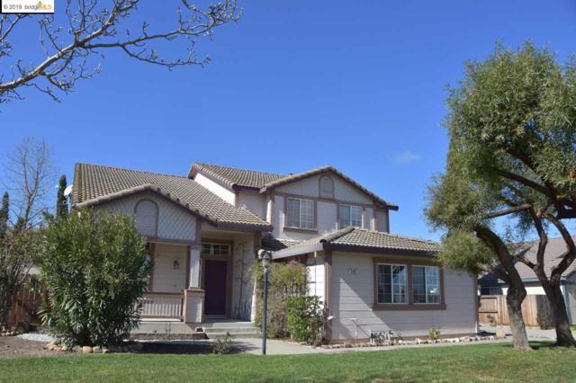 3891 Creekside Way, Oakley, CA 94561 (#40856225) :: The Lucas Group