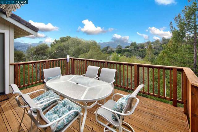 4 Oak Flat Road, Orinda, CA 94563 (#40856264) :: Armario Venema Homes Real Estate Team