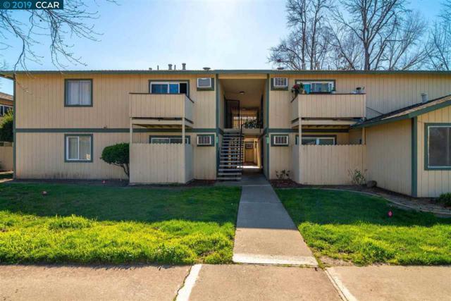 1133 Meadow Ln #19, Concord, CA 94520 (#40856308) :: The Grubb Company