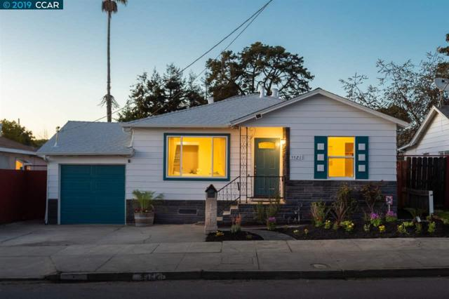 5521 Solano Ave, Richmond, CA 94805 (#40856581) :: Armario Venema Homes Real Estate Team