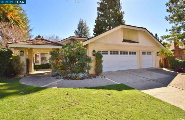 16 Live Oak Ln, Danville, CA 94506 (#40856617) :: The Lucas Group