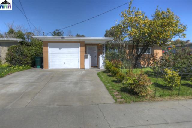 24340 Edith St, Hayward, CA 94544 (#40856711) :: The Grubb Company