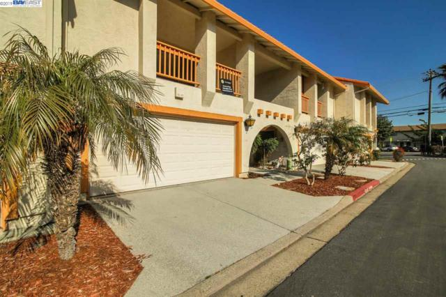 31214 Tepic Pl #30, Hayward, CA 94544 (#40856934) :: The Lucas Group