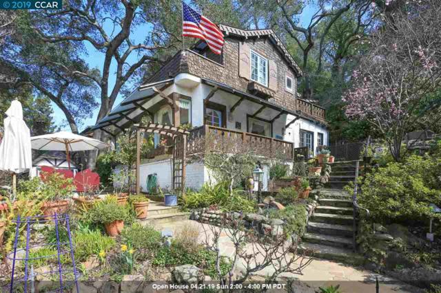 112 Camino Sobrante, Orinda, CA 94563 (#40856973) :: Armario Venema Homes Real Estate Team