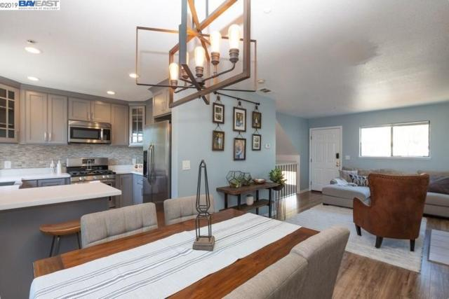 15765 Maubert Ave, San Leandro, CA 94578 (#40857003) :: Armario Venema Homes Real Estate Team