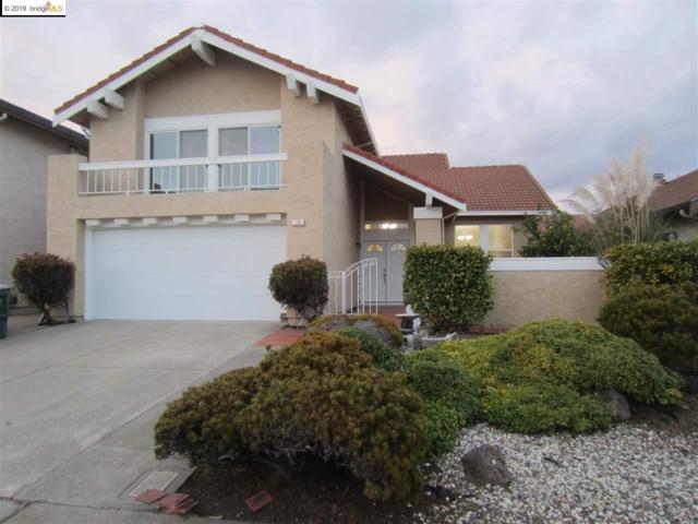788 Crocus Drive, San Leandro, CA 94578 (#40857060) :: The Grubb Company