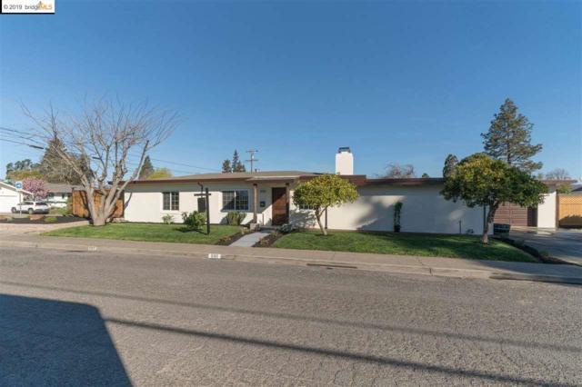 990 Central Ave, Napa, CA 94558 (#40857297) :: The Grubb Company