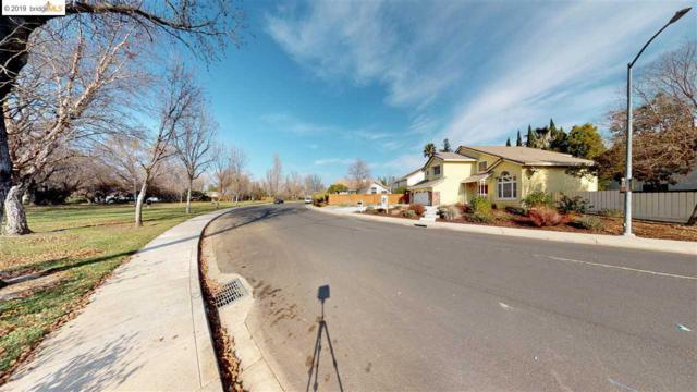 805 Summer Cir, Brentwood, CA 94513 (#40857354) :: Armario Venema Homes Real Estate Team