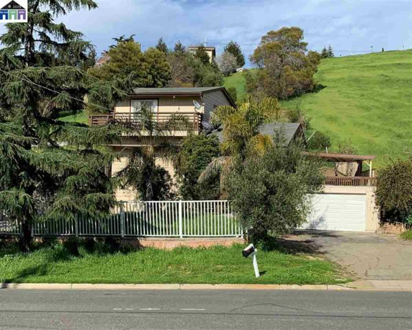 26770 Hayward Blvd, Hayward, CA 94542 (#40857689) :: The Lucas Group