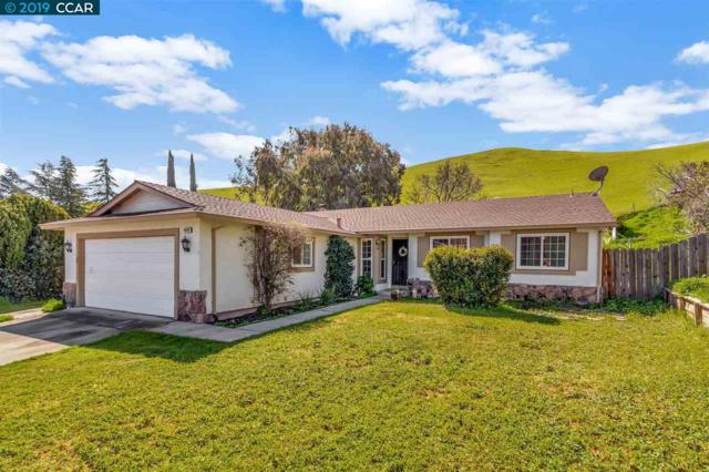 2429 Grimsby Dr, Antioch, CA 94509 (#40857749) :: The Lucas Group