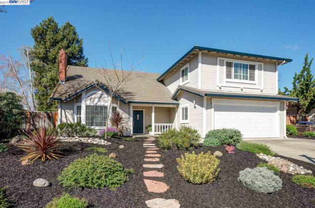 3562 Ballantyne Dr, Pleasanton, CA 94588 (#40857797) :: Armario Venema Homes Real Estate Team