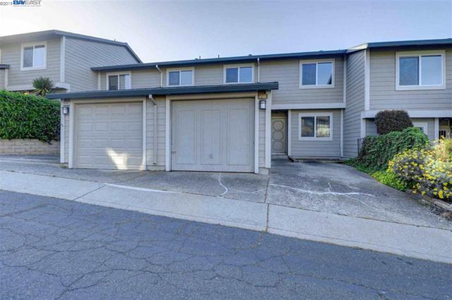 25119 Vista Greens Ct, Hayward, CA 94541 (#40857810) :: The Grubb Company