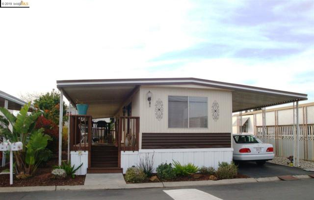 4603 Balfour Rd #91, Brentwood, CA 94513 (#40857813) :: The Lucas Group