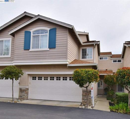 7393 Dalmally Ln, Dublin, CA 94568 (#40857818) :: Armario Venema Homes Real Estate Team