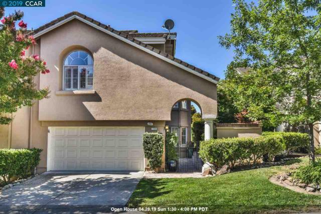 1339 Canyon Side Avenue, San Ramon, CA 94582 (#40858534) :: Armario Venema Homes Real Estate Team