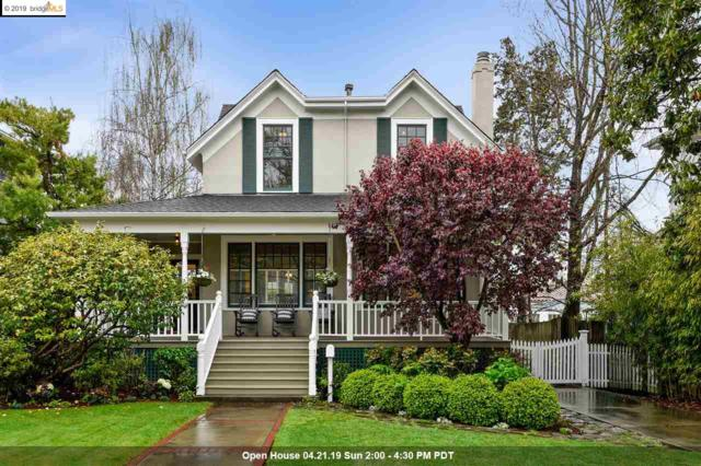 311 Highland Avenue, Piedmont, CA 94611 (#40860036) :: The Grubb Company