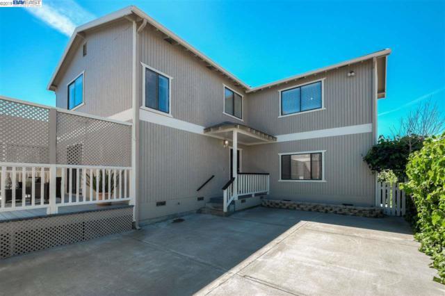 3221 E 17Th St, Oakland, CA 94601 (#40860053) :: Armario Venema Homes Real Estate Team