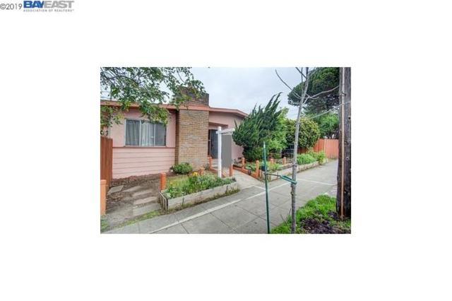 1500 Sacramento St, Berkeley, CA 94702 (#40860193) :: Armario Venema Homes Real Estate Team