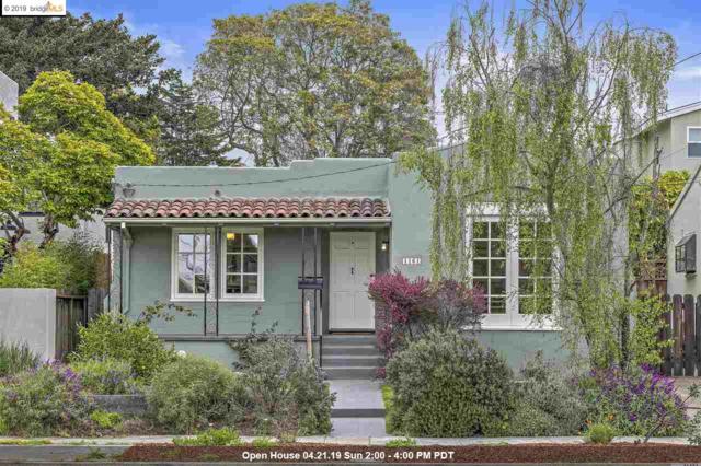 1161 Santa Fe Ave, Albany, CA 94706 (#40860266) :: Armario Venema Homes Real Estate Team