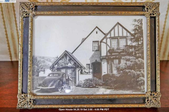520 Diehl Ave., San Leandro, CA 94577 (#40860487) :: Armario Venema Homes Real Estate Team