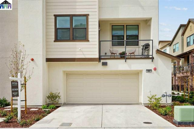 402 Morello, Hayward, CA 94541 (#40860631) :: Armario Venema Homes Real Estate Team