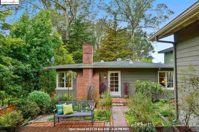 1470 Campus Dr, Berkeley, CA 94708 (#40860864) :: Armario Venema Homes Real Estate Team