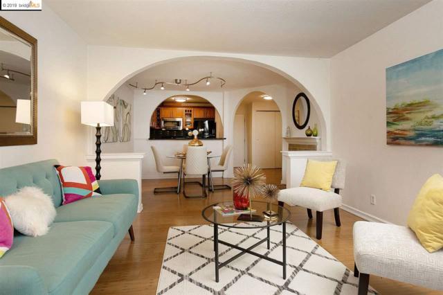 151 Lakeside Dr #103, Oakland, CA 94612 (#40860889) :: Armario Venema Homes Real Estate Team