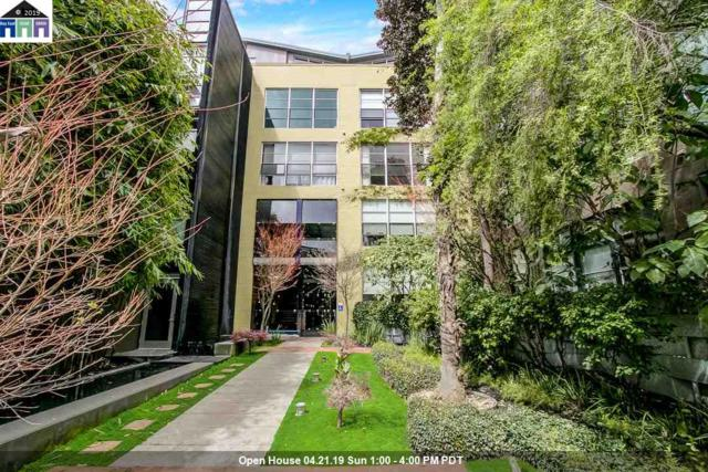 1500 Park Ave #109, Emeryville, CA 94608 (#40860935) :: The Grubb Company