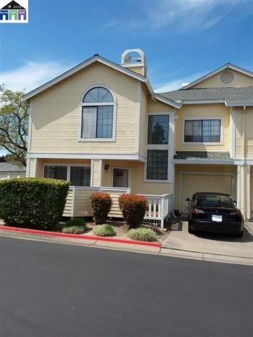 503 Devonwood, Hercules, CA 94547 (#40860999) :: The Grubb Company
