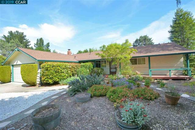 266 Valley Dr, Pleasant Hill, CA 94523 (#40861150) :: Blue Line Property Group