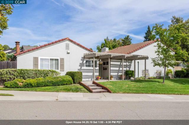 500 Tampico, Walnut Creek, CA 94598 (#40861200) :: Armario Venema Homes Real Estate Team
