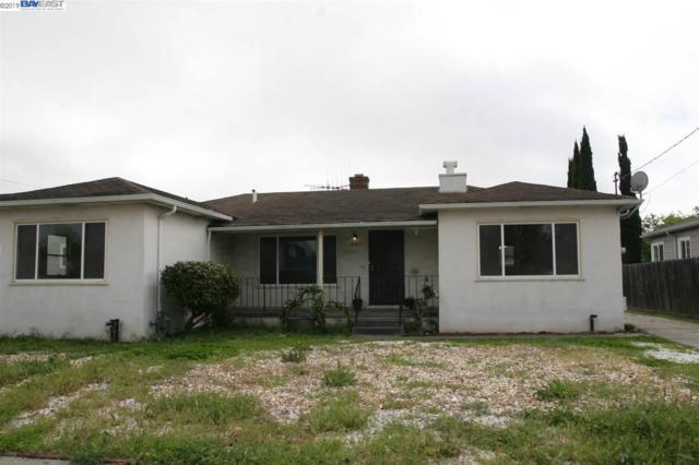 447 Elsie Avenue, San Leandro, CA 94577 (#40861287) :: The Grubb Company