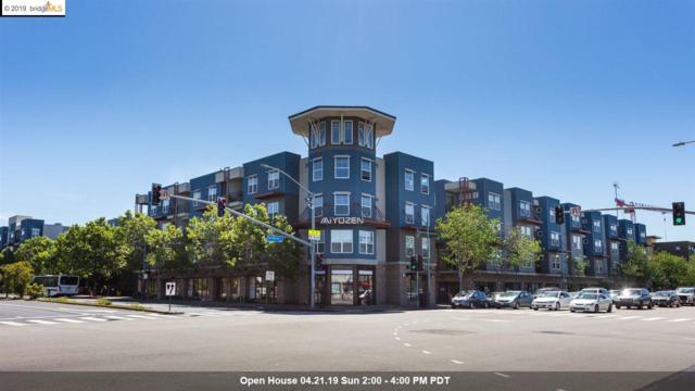 1121 40th St #2406, Emeryville, CA 94608 (#40861361) :: The Grubb Company
