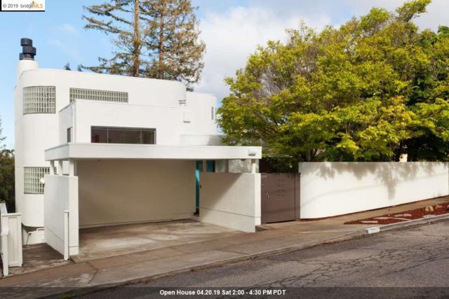 770 Cragmont Ave, Berkeley, CA 94708 (#40861452) :: Armario Venema Homes Real Estate Team