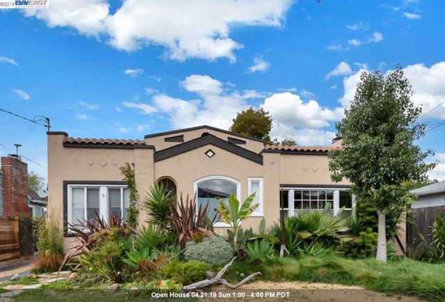 1204 Westbay Ave, San Leandro, CA 94577 (#40861544) :: The Grubb Company