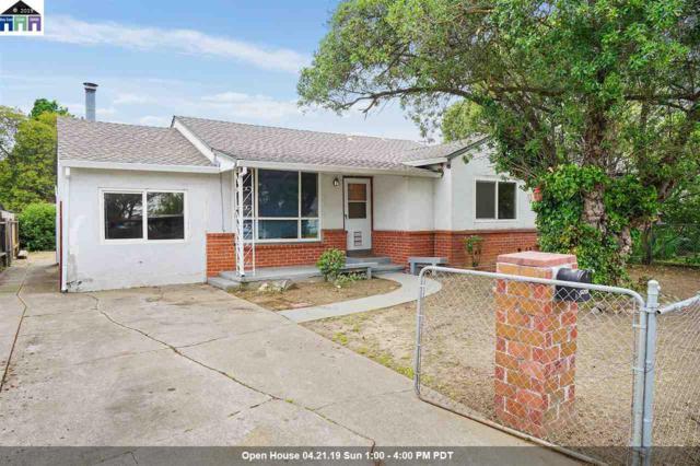 2981 Prospect Ave, Concord, CA 94518 (#40861560) :: Armario Venema Homes Real Estate Team