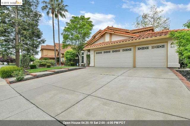 4711 Crestone Needle Way, Antioch, CA 94531 (#40861710) :: Armario Venema Homes Real Estate Team