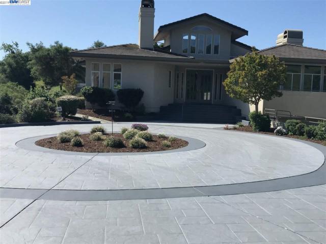 1590 Rancho Del Hambre, Lafayette, CA 94549 (#40861723) :: The Grubb Company