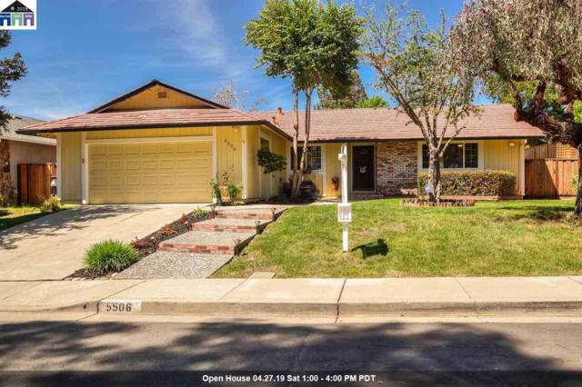 5506 Sloan Court, Concord, CA 94521 (#40861747) :: J. Rockcliff Realtors