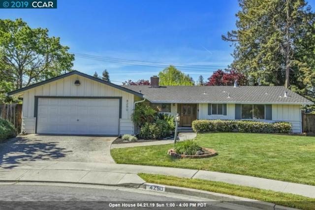 4290 Pinewood Ct, Concord, CA 94521 (#40861748) :: The Grubb Company