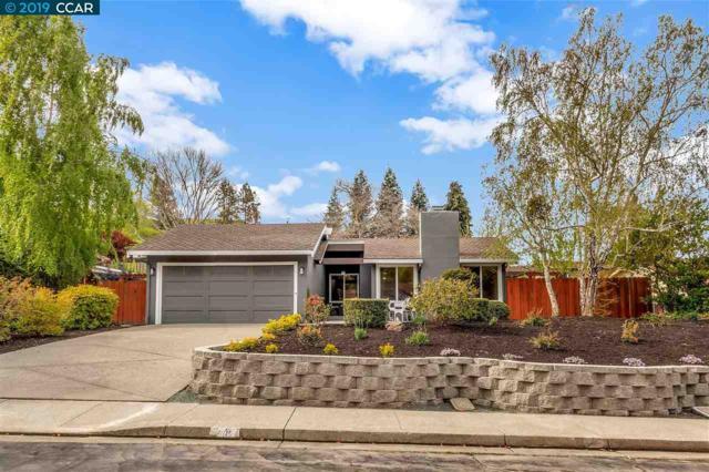 40 Woodford Drive, Moraga, CA 94556 (#40861757) :: J. Rockcliff Realtors