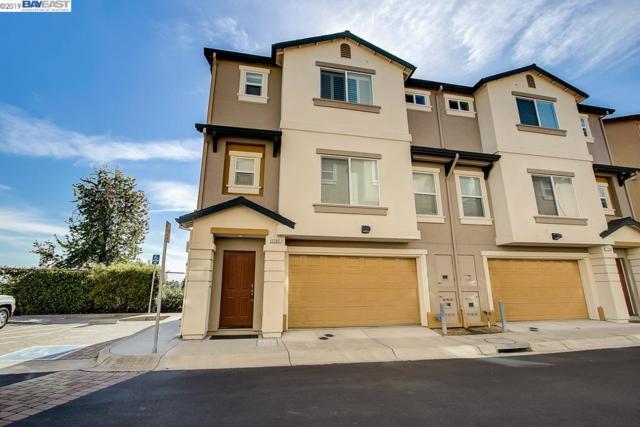 1702 Liberty Pointe Way, San Leandro, CA 94578 (#40861778) :: The Grubb Company