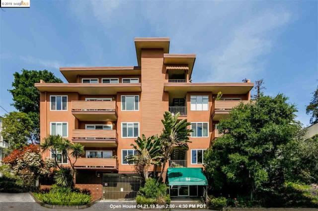 94 Bayo Vista Ave #102, Oakland, CA 94611 (#40861798) :: The Grubb Company