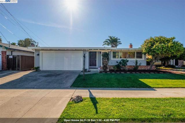 340 Saint Andrews St, Hayward, CA 94544 (#40861812) :: The Grubb Company