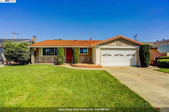 25656 Calaroga Ave, Hayward, CA 94545 (#40861816) :: The Grubb Company
