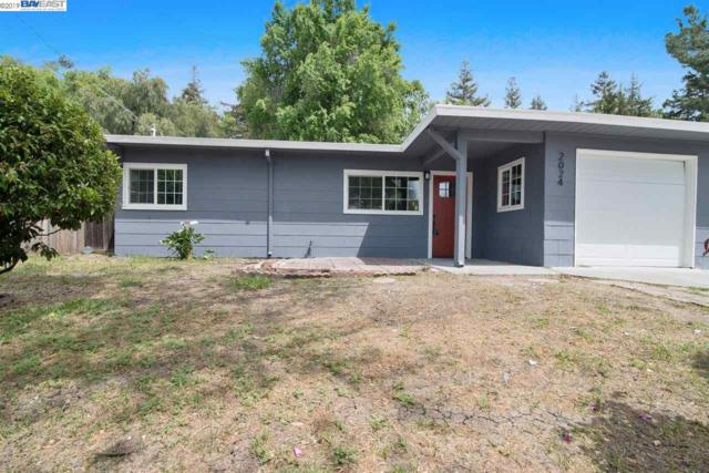 2024 N 6Th St, Concord, CA 94519 (#40861819) :: J. Rockcliff Realtors
