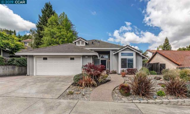 3039 Woodside Meadows Rd., Pleasant Hill, CA 94523 (#40861840) :: J. Rockcliff Realtors