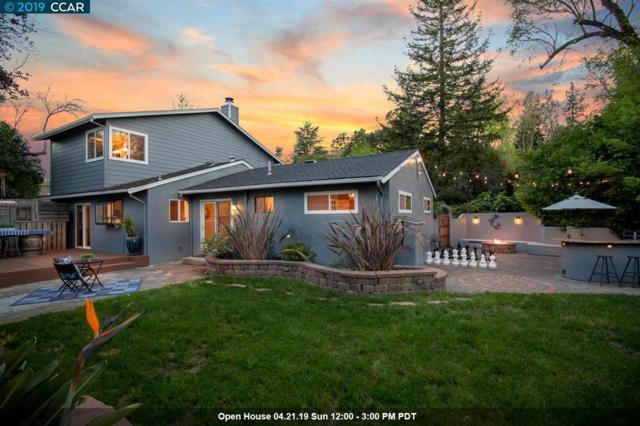 2048 Essenay Ave, Walnut Creek, CA 94597 (#40861861) :: The Grubb Company