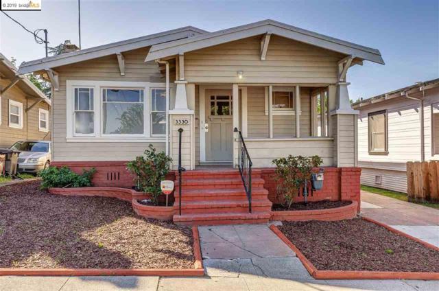 3330 68Th Ave, Oakland, CA 94605 (#40861895) :: Armario Venema Homes Real Estate Team
