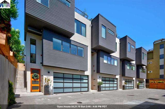 4417 Piedmont, Oakland, CA 94611 (#40861904) :: The Grubb Company